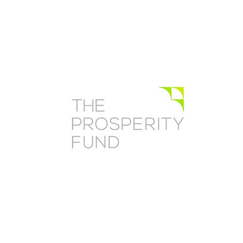 The Prosperity Fund Brand Identity Design