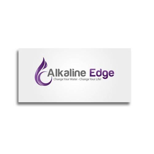 alkaline edge logo