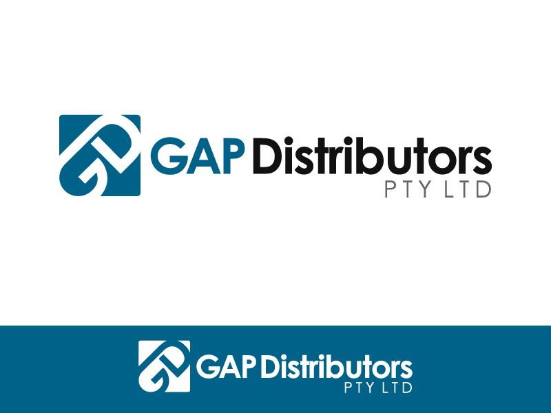 Create the next logo for GAP Distributors PTY LTD