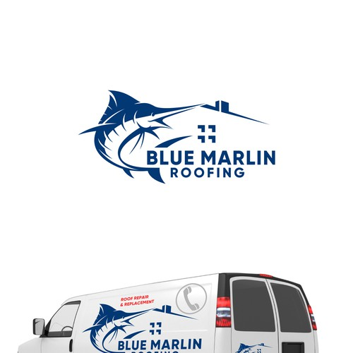 Blue Marlin Roofing