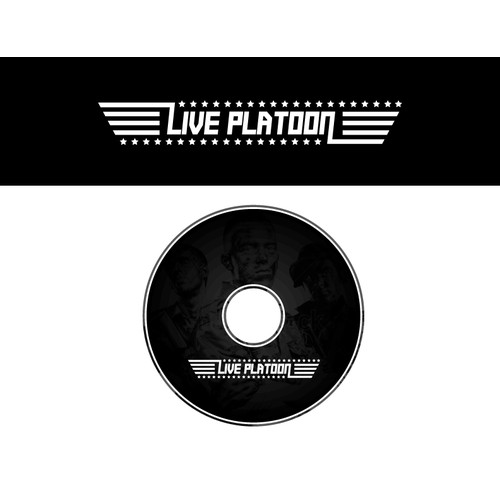 CD Cover Concept
