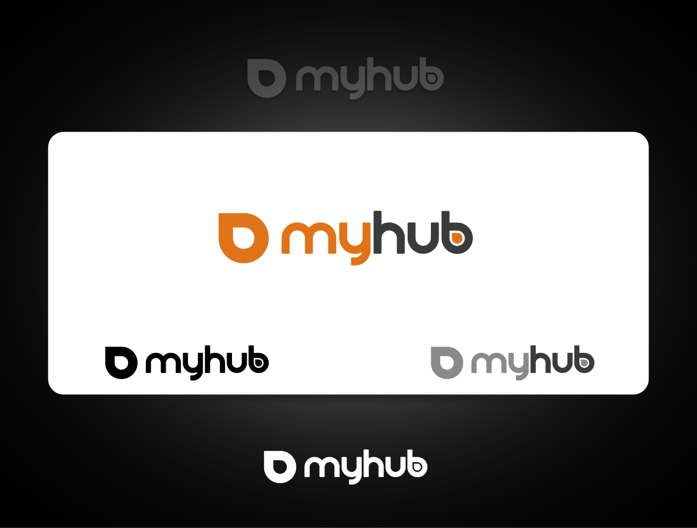 MyHub - Coworking Space seeking for an awesome new logo! Guaranteed Project :)