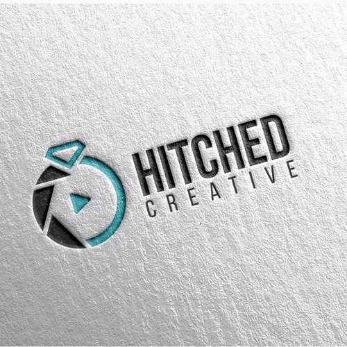 High Quality Wedding Films logo