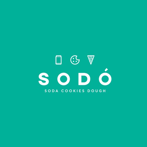 Soda Cookies Dough