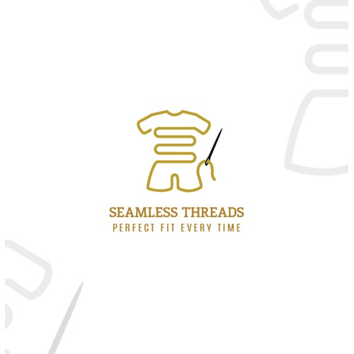 Design for Seamless Threads