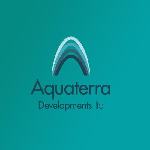 Design for Aquaterra.