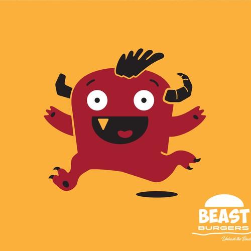 Beast Burgers