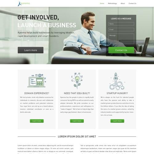 Kyeema website