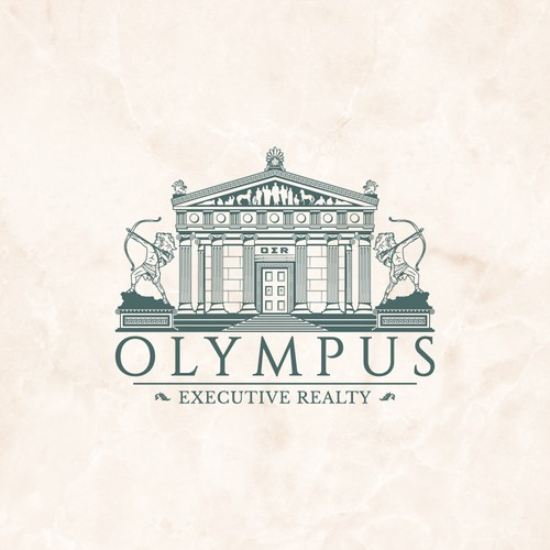 Olympus, Real Estate