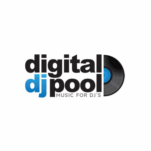 Digital DJ Pool