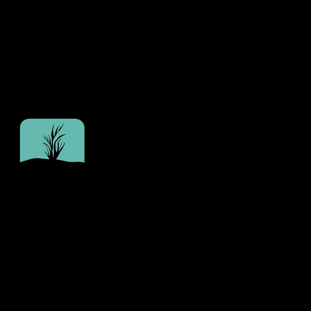 Logo for ag business