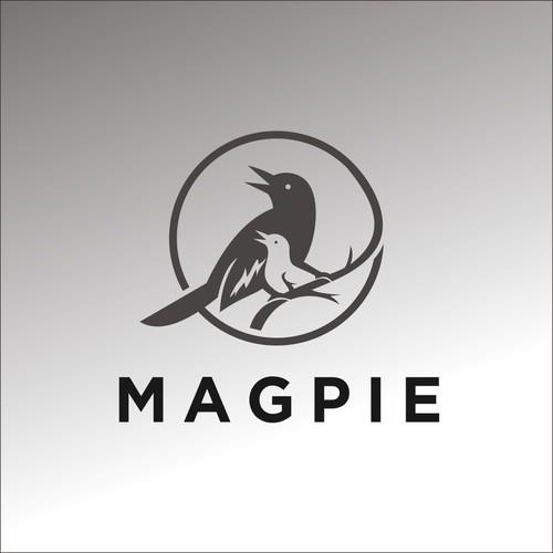 logo magpie