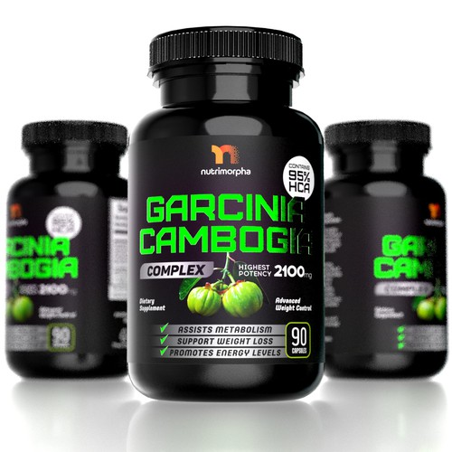 Garcinia Cambogia Supplement Complex