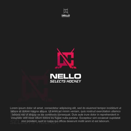 Fun logo for NELLO