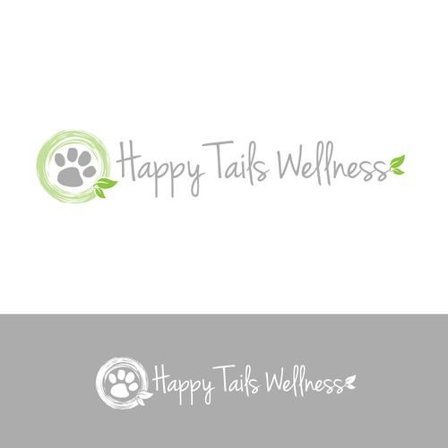 Happy Tails Wellness