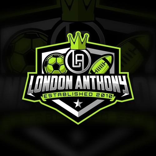 LA - London Anthony