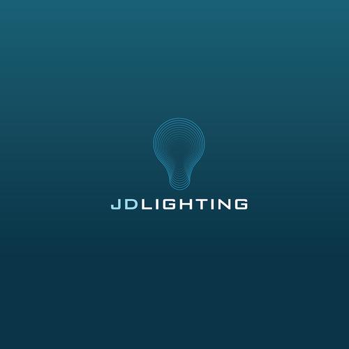Logo for jdlighting