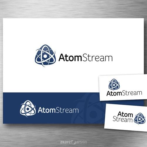 AtomStream - New Telecoms Company Needs a Logo!