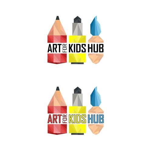 Art For Kids Hub