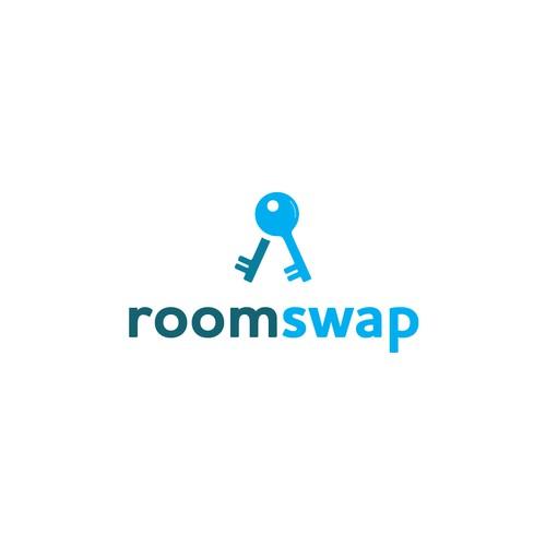 Room swap logo