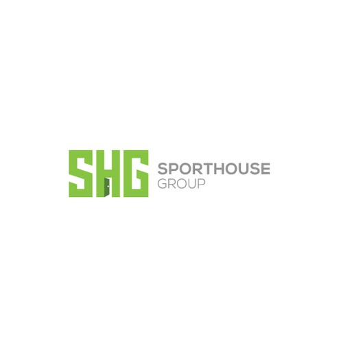 Logo for SportHouse Group