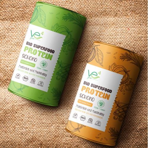 Bio Nutrition Superfood