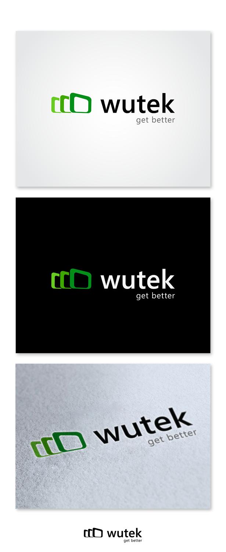 Create the next logo for Wutek