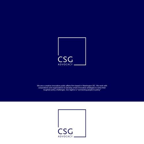 EMBLEM FOR CSG