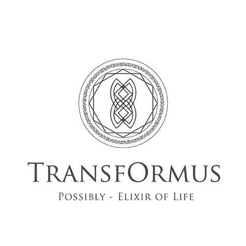Logo design concept for TransfOrmus