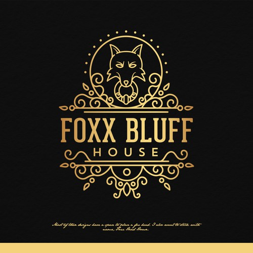 Foxx Bluff House