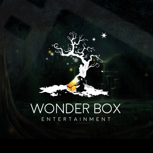 WonderBox_Creative production company
