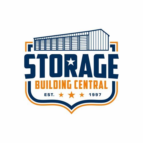 Storage buiilding central