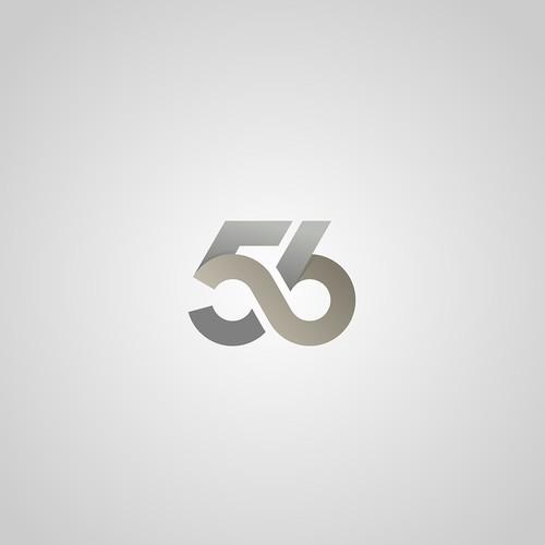 Logo concept for a boutique recording studio