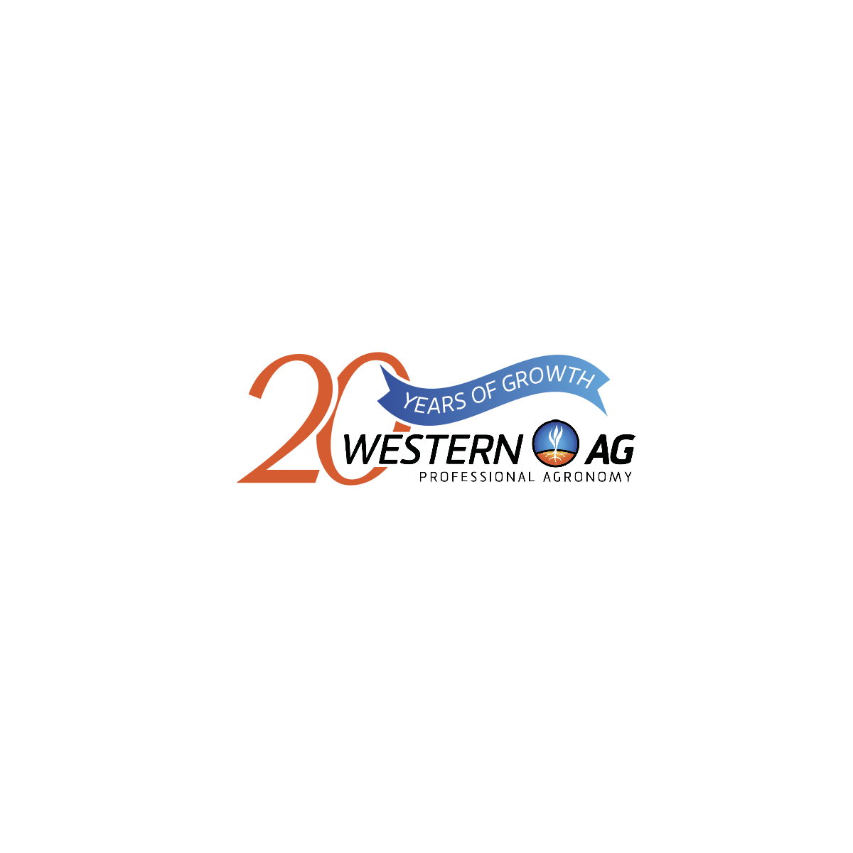 20th Anniversary Design to add to existing LOGO