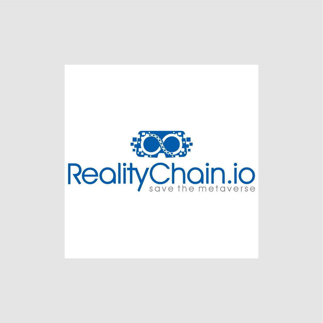 Logo for Reality Chain