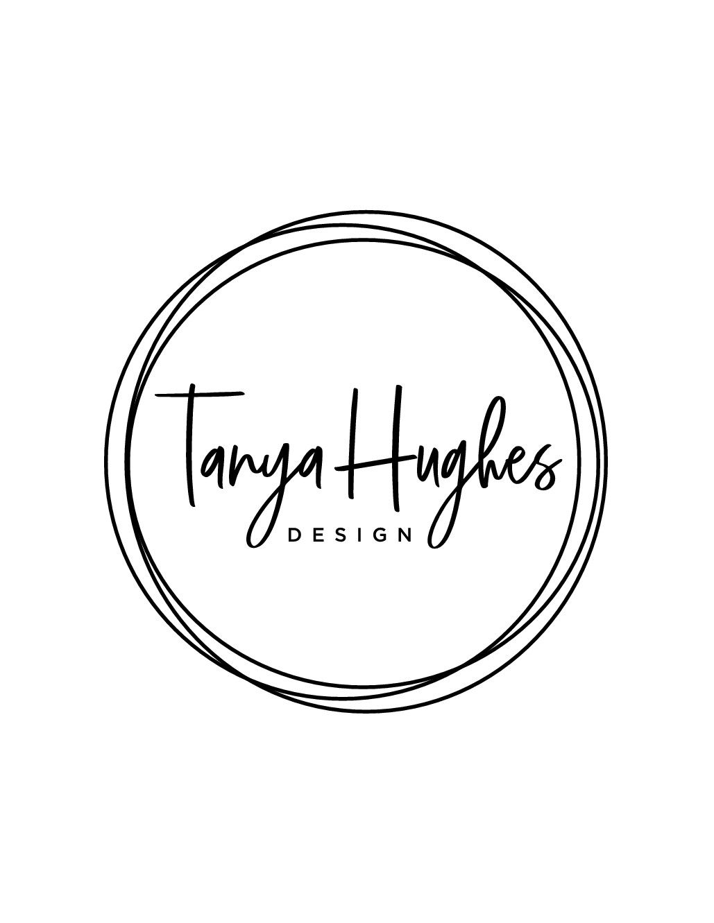 """""""Designer needs your help to create an eye catching logo with a pop of colour"""""""