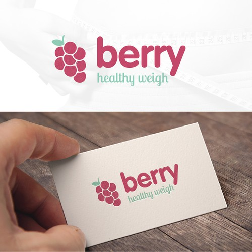 Berry Healthy Weigh