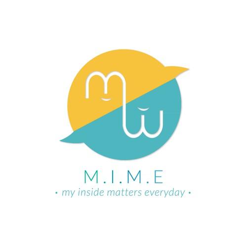 Logo Design for M.I.M.E