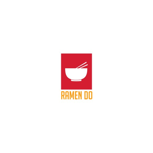 Need energetic logos demonstrating passion of a ramen restaurant chain start-up!!