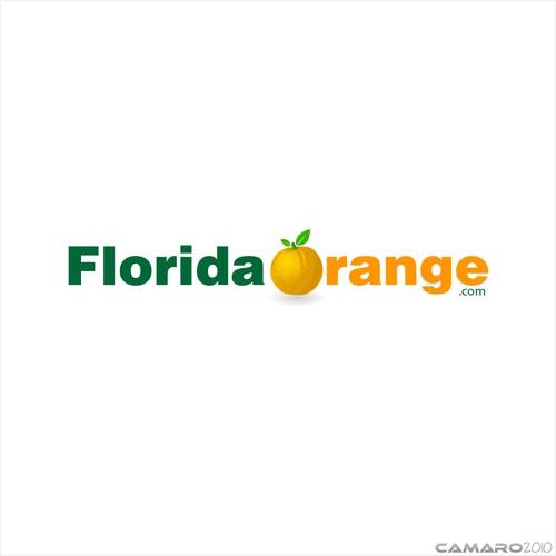 New logo wanted for FloridaOrange.com