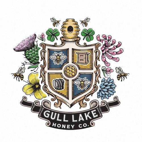 Gull Lake Honey Co.