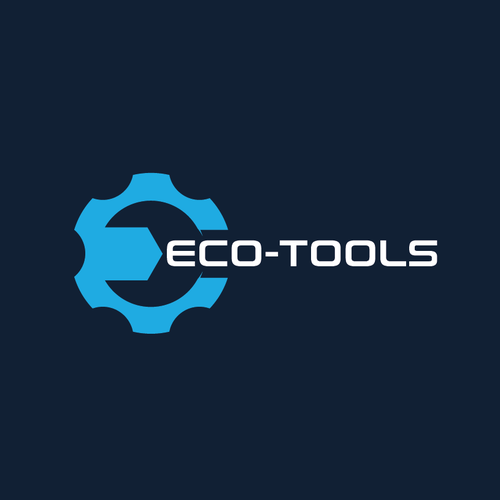 eco tools logo