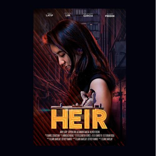 Heir Poster