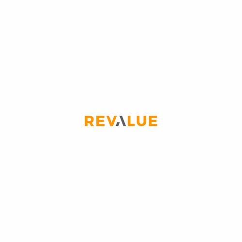 Revalue Logo