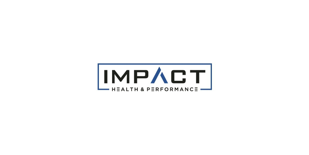 Design a logo for athletes who want to improve their health and performance