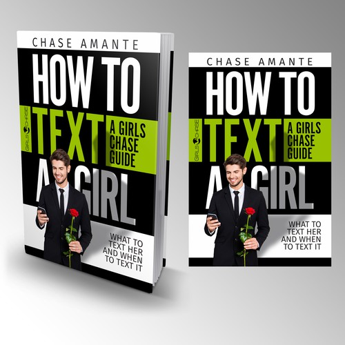 How to Text a Girl: A Girls Chase Guide
