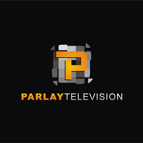 Logo Concept for Parlay Television