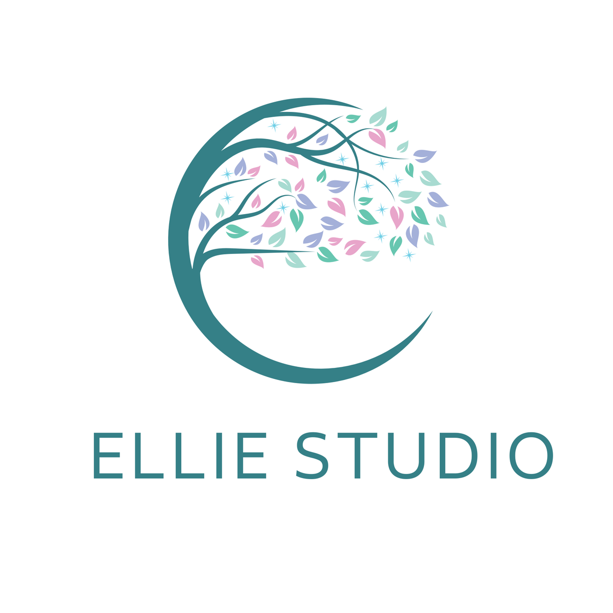 e shape Ellie Studio