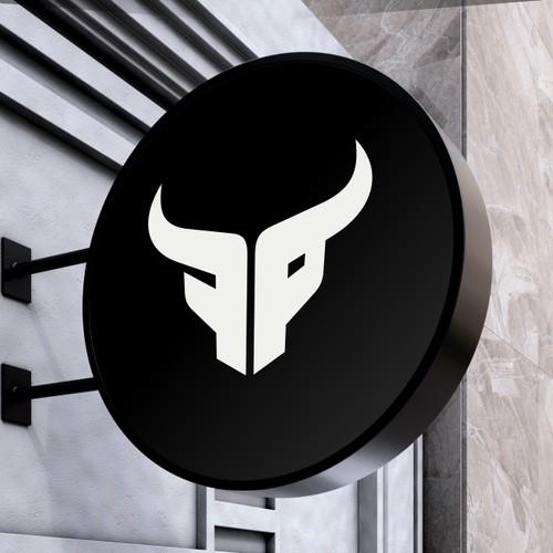 Cool & Bold Fieldpulse Logo