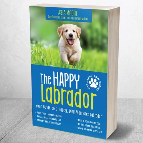 The Happy Labrador